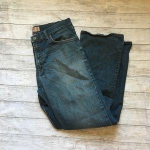 Men's Wrangler Jeans sz 34 x 32